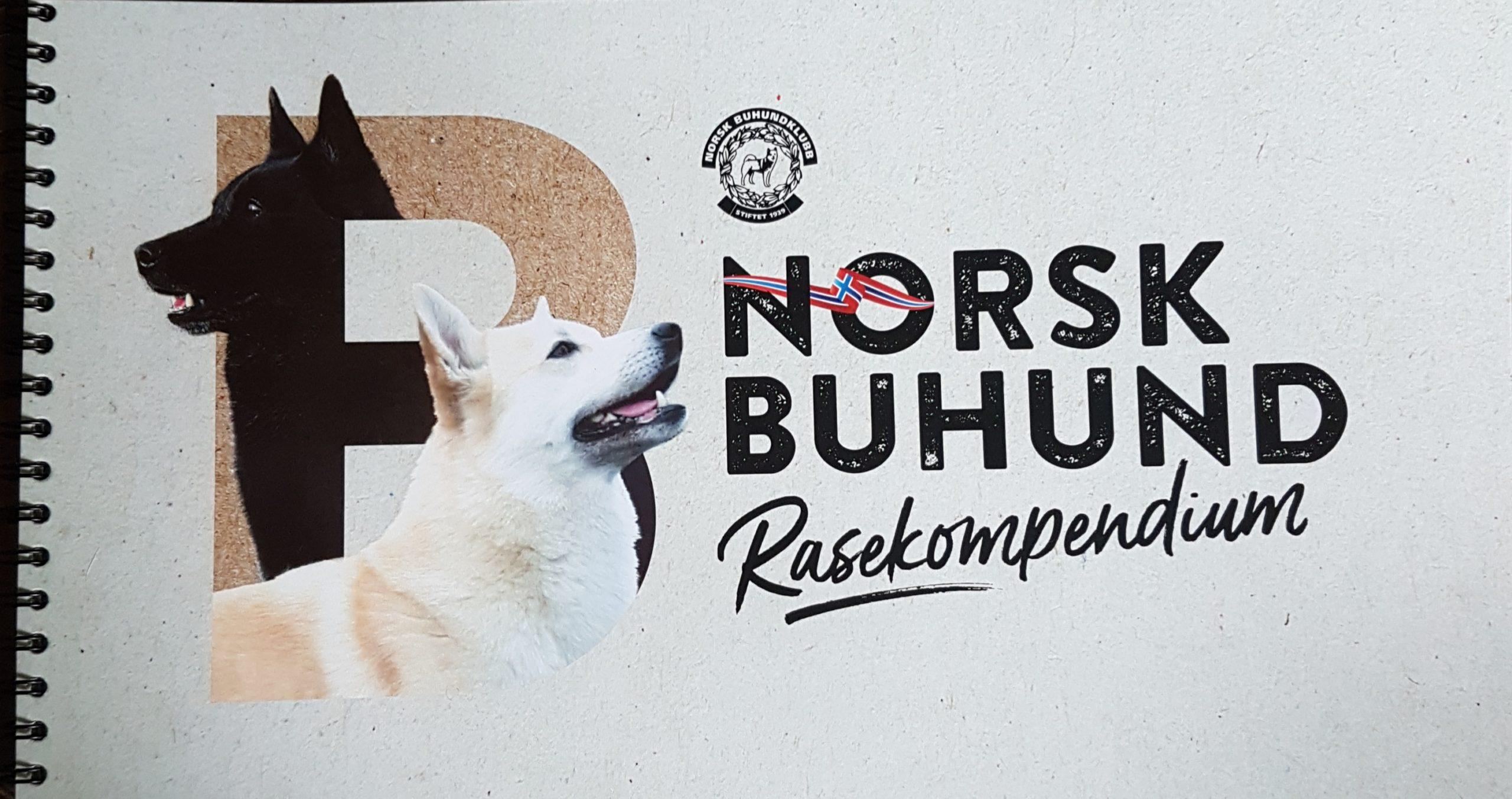 Norsk buhund kompendium
